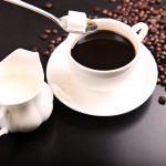 Kawa wczoraj idziś